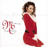 Download or print Mariah Carey All I Want For Christmas Is You Sheet Music Printable PDF -page score for Pop / arranged Keyboard SKU: 33438.