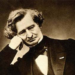 Download or print Hector Berlioz Dance Of The Sylphs (from The Damnation Of Faust) Sheet Music Printable PDF -page score for Classical / arranged Piano SKU: 35219.