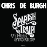 Download or print Chris De Burgh Spanish Train Sheet Music Printable PDF -page score for Pop / arranged Piano, Vocal & Guitar SKU: 35647.