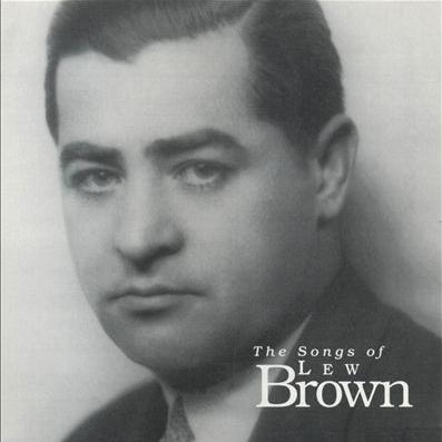 Easily Download Lew Brown Printable PDF piano music notes, guitar tabs for  Piano, Vocal & Guitar (Right-Hand Melody). Transpose or transcribe this score in no time - Learn how to play song progression.