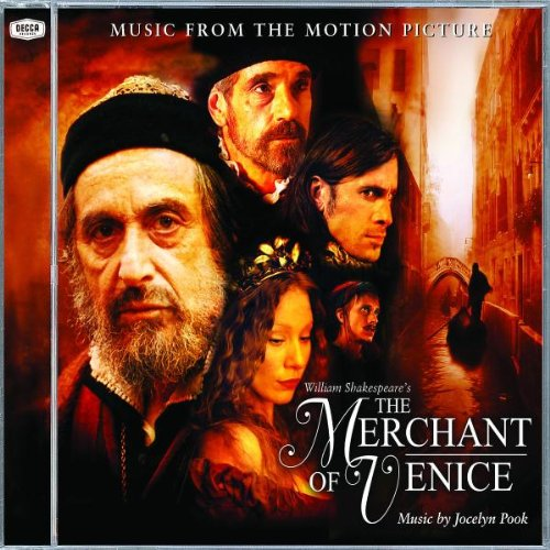 Jocelyn Pook, With Wand'ring Steps (from The Merchant Of Venice), Piano, sheet music, piano notes, chords, song, artist, awards, billboard, mtv, vh1, tour, single, album, release