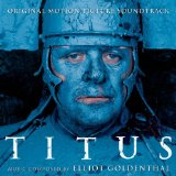 Download or print Elliot Goldenthal Finale (from Titus) Sheet Music Printable PDF -page score for Film and TV / arranged Piano SKU: 37667.