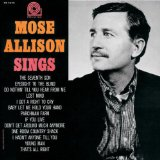Download or print Mose Allison Do Nothin' Till You Hear From Me (Concerto For Cootie) Sheet Music Printable PDF -page score for Jazz / arranged Piano SKU: 37778.