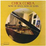 Download or print Chick Corea Now He Sings, Now He Sobs Sheet Music Printable PDF -page score for Jazz / arranged Piano SKU: 37792.