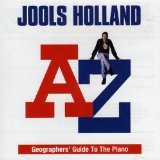Download or print Jools Holland Doing The Bird Cage Walk (theme from Later ... With Jools Holland) Sheet Music Printable PDF -page score for Film and TV / arranged Piano SKU: 37797.