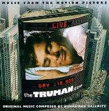 Download or print Burkhard Dallwitz It's A Life (from The Truman Show) Sheet Music Printable PDF -page score for Film and TV / arranged Piano SKU: 38258.