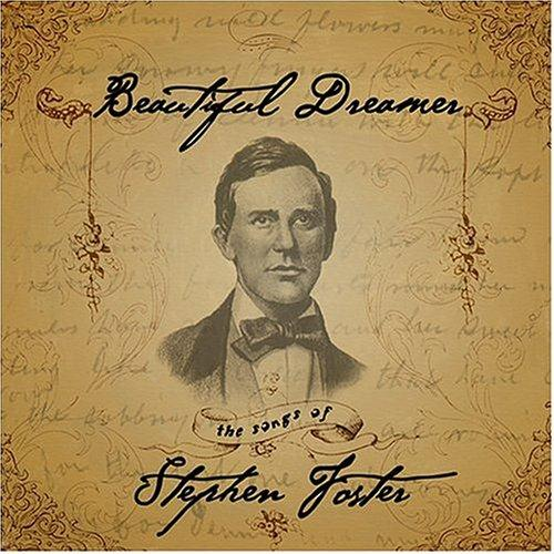 Stephen Foster, Beautiful Dreamer, Piano, Vocal & Guitar (Right-Hand Melody), sheet music, piano notes, chords, song, artist, awards, billboard, mtv, vh1, tour, single, album, release