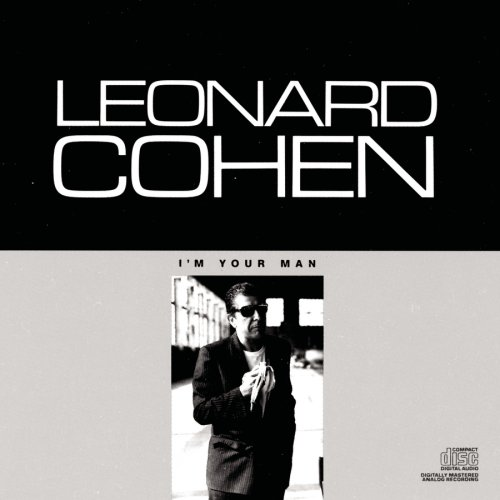 Leonard Cohen, Jazz Police, Piano, Vocal & Guitar (Right-Hand Melody), sheet music, piano notes, chords, song, artist, awards, billboard, mtv, vh1, tour, single, album, release