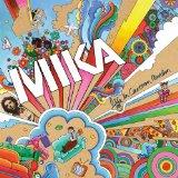 Download or print Mika Grace Kelly Sheet Music Printable PDF -page score for Pop / arranged Keyboard SKU: 42801.