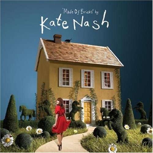 Kate Nash, Foundations, Keyboard, sheet music, piano notes, chords, song, artist, awards, billboard, mtv, vh1, tour, single, album, release
