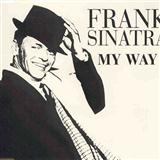 Download or print Frank Sinatra All My Tomorrows Sheet Music Printable PDF -page score for Easy Listening / arranged Piano, Vocal & Guitar (Right-Hand Melody) SKU: 42968.