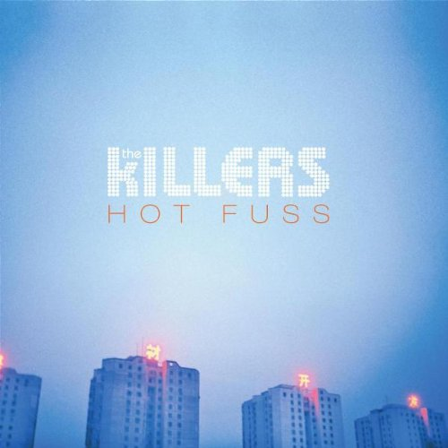 The Killers, All These Things That I've Done, Flute, sheet music, piano notes, chords, song, artist, awards, billboard, mtv, vh1, tour, single, album, release