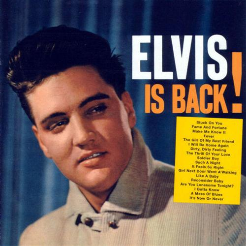 Elvis Presley, It's Now Or Never, Clarinet, sheet music, piano notes, chords, song, artist, awards, billboard, mtv, vh1, tour, single, album, release