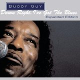 Download or print Buddy Guy Damn Right, I've Got The Blues Sheet Music Printable PDF -page score for Blues / arranged Lyrics & Chords SKU: 46464.