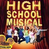 Download or print Vanessa Hudgens and Zac Efron Breaking Free (from High School Musical) Sheet Music Printable PDF -page score for Musicals / arranged 2-Part Choir SKU: 47623.