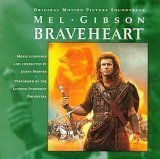 Download or print James Horner For The Love Of A Princess (from Braveheart) Sheet Music Printable PDF -page score for Film and TV / arranged Piano SKU: 47682.