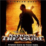 Download or print Trevor Rabin National Treasure (National Treasure Suite/Ben/Treasure) Sheet Music Printable PDF -page score for Film and TV / arranged Piano SKU: 47902.