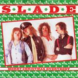 Download or print Slade Merry Xmas Everybody Sheet Music Printable PDF -page score for Rock / arranged Clarinet Duet SKU: 47921.