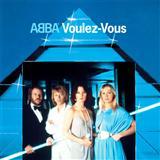 Download or print ABBA Voulez Vous Sheet Music Printable PDF -page score for Pop / arranged Violin SKU: 48278.