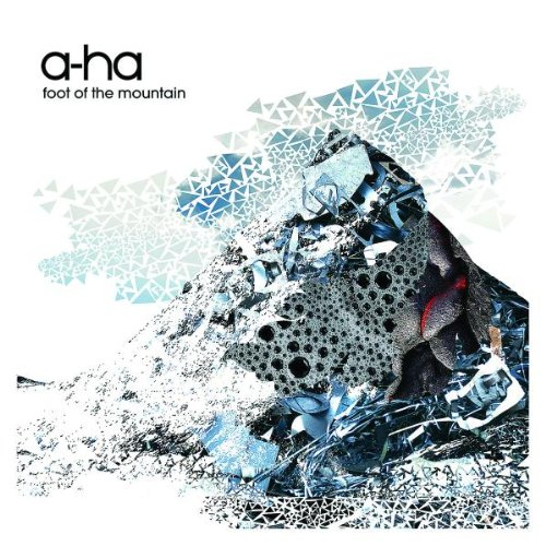 A-ha, Foot Of The Mountain, Piano, Vocal & Guitar, sheet music, piano notes, chords, song, artist, awards, billboard, mtv, vh1, tour, single, album, release