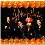 Download or print 4 Non Blondes What's Up Sheet Music Printable PDF -page score for Rock / arranged Piano, Vocal & Guitar (Right-Hand Melody) SKU: 18178.
