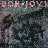 Download or print Bon Jovi Wanted Dead Or Alive Sheet Music Printable PDF -page score for Pop / arranged Guitar Tab SKU: 50195.