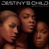 Download or print Destiny's Child Lose My Breath Sheet Music Printable PDF -page score for Pop / arranged Piano, Vocal & Guitar (Right-Hand Melody) SKU: 50970.