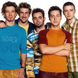 'N Sync, You Don't Have To Be Alone, Piano, Vocal & Guitar (Right-Hand Melody), sheet music, piano notes, chords, song, artist, awards, billboard, mtv, vh1, tour, single, album, release
