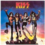Download or print KISS Detroit Rock City Sheet Music Printable PDF -page score for Film and TV / arranged Guitar Tab SKU: 51468.