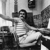 Download or print Giorgio Moroder Love Theme From