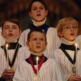 Download or print Traditional Carol Gesù Bambino (The Infant Jesus) Sheet Music Printable PDF -page score for Christmas / arranged Piano SKU: 52021.
