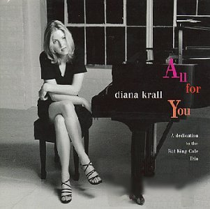 Diana Krall, 'Deed I Do, Piano, Vocal & Guitar (Right-Hand Melody), sheet music, piano notes, chords, song, artist, awards, billboard, mtv, vh1, tour, single, album, release