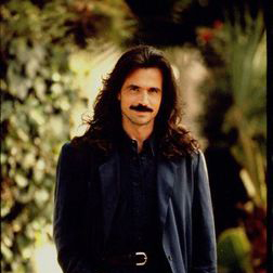 Download or print Yanni Written On The Wind Sheet Music Printable PDF -page score for Pop / arranged Piano SKU: 53198.