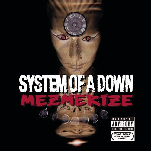 System Of A Down, Question!, Guitar Tab, sheet music, piano notes, chords, song, artist, awards, billboard, mtv, vh1, tour, single, album, release