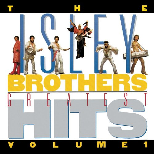 The Isley Brothers, Pop That Thang, Piano, Vocal & Guitar (Right-Hand Melody), sheet music, piano notes, chords, song, artist, awards, billboard, mtv, vh1, tour, single, album, release