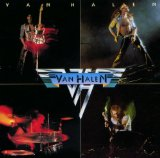 Download or print Van Halen Ain't Talkin' 'Bout Love Sheet Music Printable PDF -page score for Pop / arranged Guitar Tab SKU: 54108.