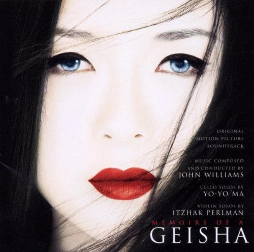 John Williams, Going To School (from Memoirs Of A Geisha), Piano, sheet music, piano notes, chords, song, artist, awards, billboard, mtv, vh1, tour, single, album, release