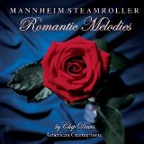 Download or print Mannheim Steamroller Moonlight At Cove Castle Sheet Music Printable PDF -page score for Easy Listening / arranged Piano SKU: 54761.