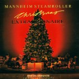 Download or print Mannheim Steamroller Away In A Manger Sheet Music Printable PDF -page score for Pop / arranged Piano SKU: 54763.