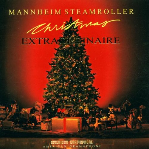 Mannheim Steamroller, Faeries (Dance Of The Sugar Plum Fairies), Piano, sheet music, piano notes, chords, song, artist, awards, billboard, mtv, vh1, tour, single, album, release