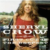 Download or print Sheryl Crow The First Cut Is The Deepest Sheet Music Printable PDF -page score for Rock / arranged Piano SKU: 55273.