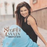 Download or print Shania Twain From This Moment On Sheet Music Printable PDF -page score for Pop / arranged Piano SKU: 55958.