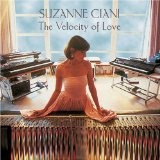 Download or print Suzanne Ciani The Velocity Of Love Sheet Music Printable PDF -page score for Pop / arranged Piano SKU: 56471.