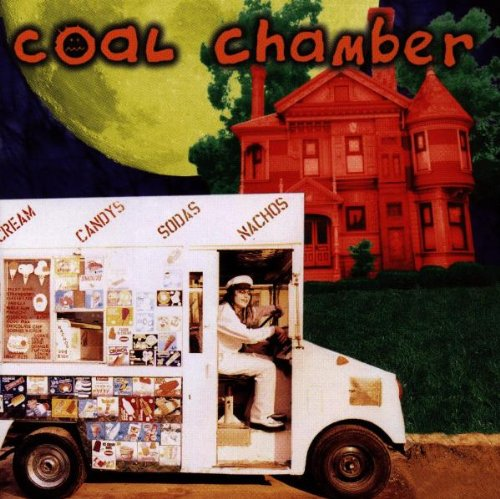 Coal Chamber, Loco, Guitar Tab Play-Along, sheet music, piano notes, chords, song, artist, awards, billboard, mtv, vh1, tour, single, album, release