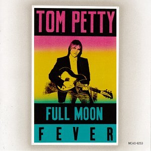 Tom Petty, A Face In The Crowd, Guitar with strumming patterns, sheet music, piano notes, chords, song, artist, awards, billboard, mtv, vh1, tour, single, album, release