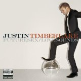 Download or print Justin Timberlake FutureSex/Lovesound Sheet Music Printable PDF -page score for Pop / arranged Piano, Vocal & Guitar (Right-Hand Melody) SKU: 57939.