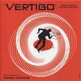 Download or print Bernard Hermann Vertigo Theme Sheet Music Printable PDF -page score for Film and TV / arranged Piano SKU: 58727.