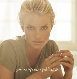Download or print Jessica Simpson I Don't Wanna Care Sheet Music Printable PDF -page score for Pop / arranged Piano, Vocal & Guitar (Right-Hand Melody) SKU: 58754.