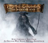 Download or print Hans Zimmer At Wit's End (from Pirates Of The Caribbean: At World's End) Sheet Music Printable PDF -page score for Film and TV / arranged Piano SKU: 59333.