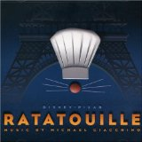 Download or print Michael Giacchino Souped Up (from Ratatouille) Sheet Music Printable PDF -page score for Children / arranged Piano SKU: 59632.